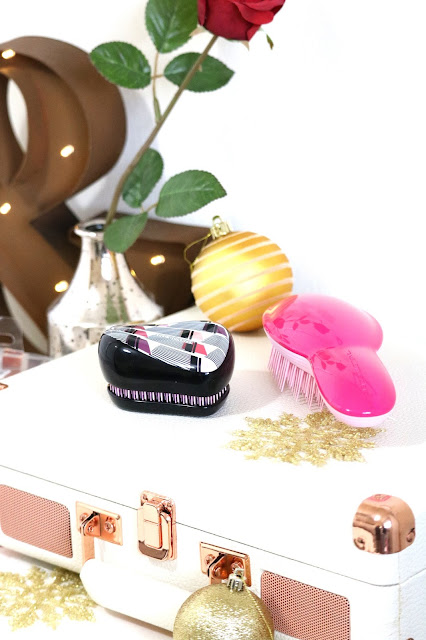 Stocking Fillers: Tangle Teezer