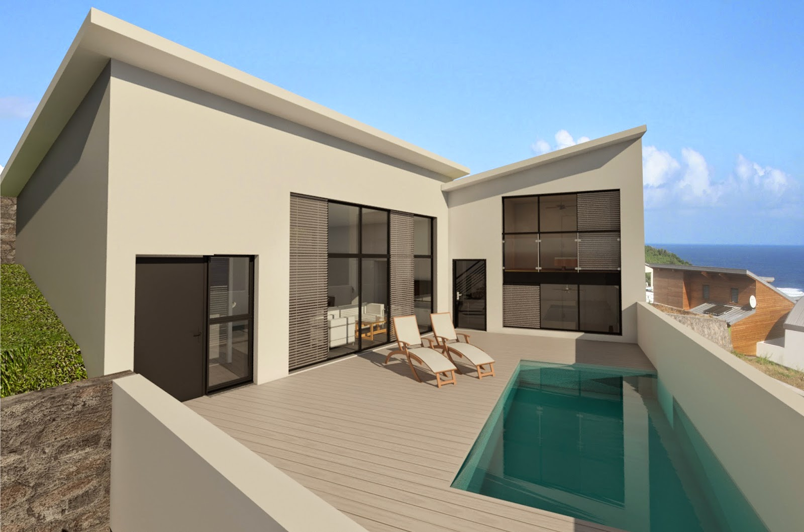 Construction maison ile de la reunion avie home for Construction maison 974