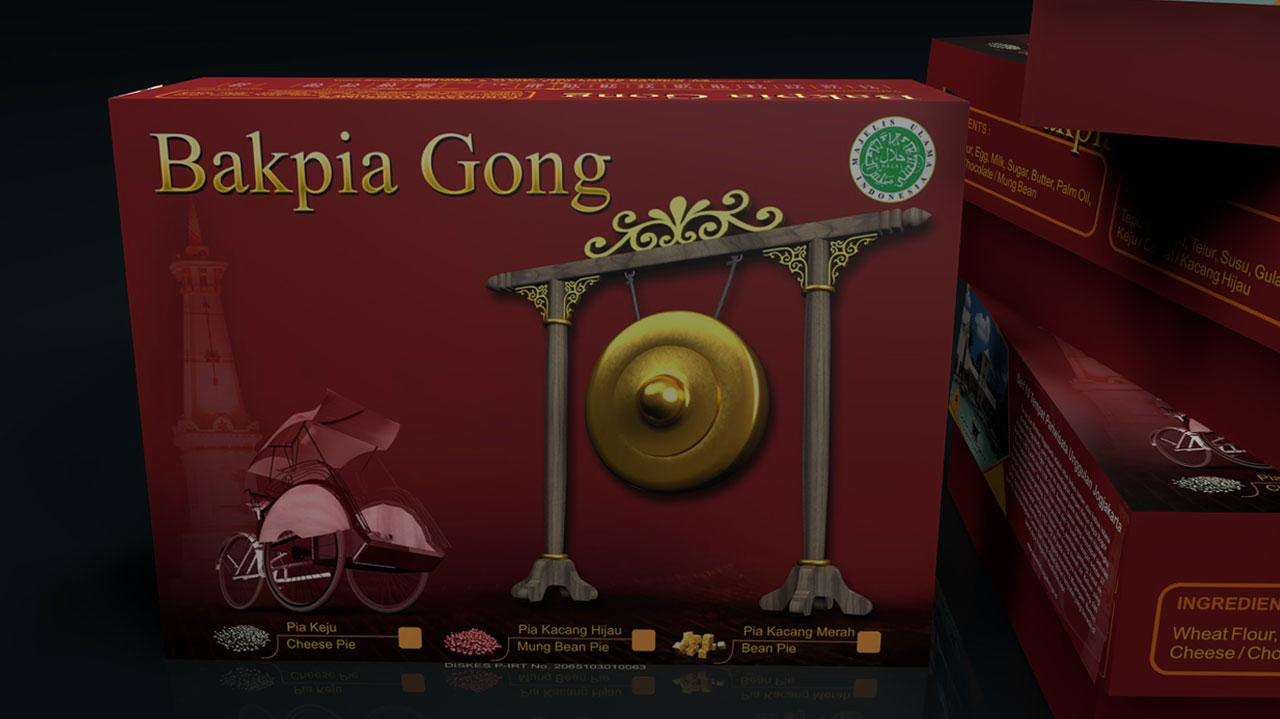 bakpia gong