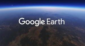 Google Earth Terbaru Kini Rilis di iOS