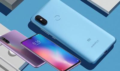 HP Xiaomi Terbaru 2019 Dan Harganya