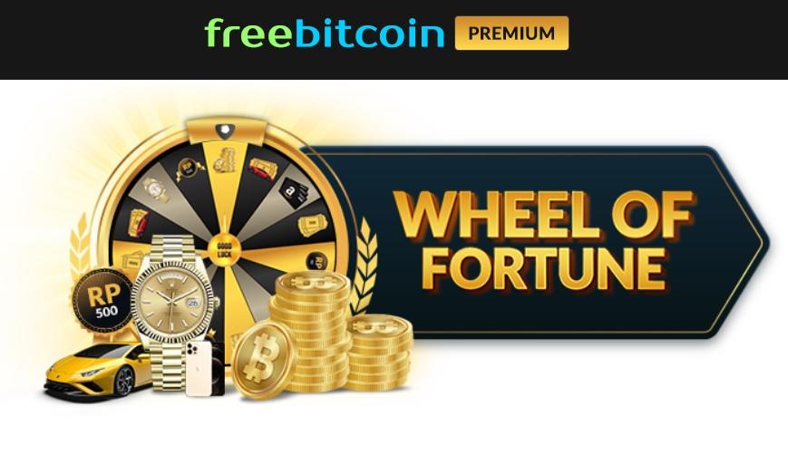 Free bitcoin premium