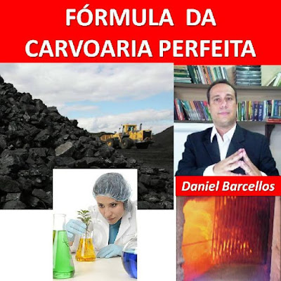 FÓRMULA DA CARVOARIA PERFEITA