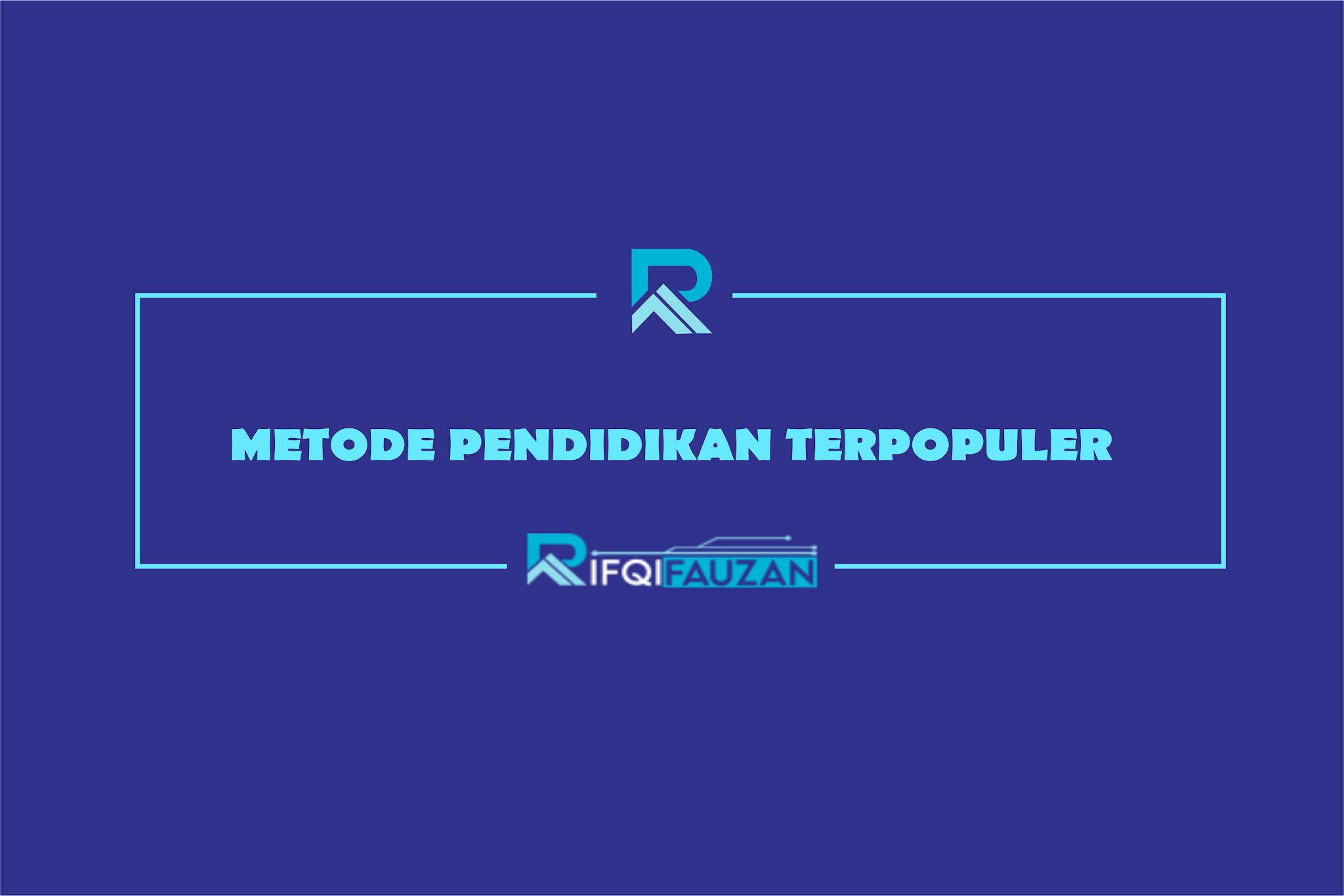 MONTESSORI SCHOOL, METODE PENDIDIKAN YANG SEDANG POPULER DI INDONESIA