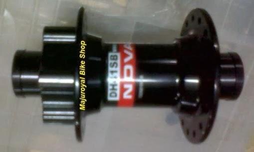 Jual Hub TA20 atau TA15 merk Novatec