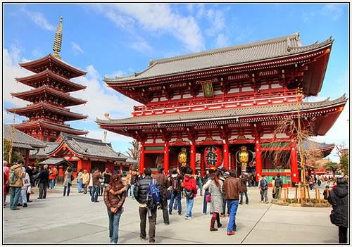 Tokyo Japan Tour