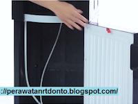 Panduan Cara Menggunakan Dispenser Arisa Galon Bawah Terbaru