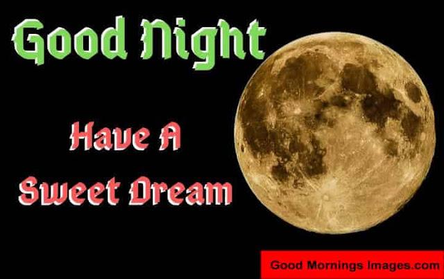 Good Night Sweet Dream sexy