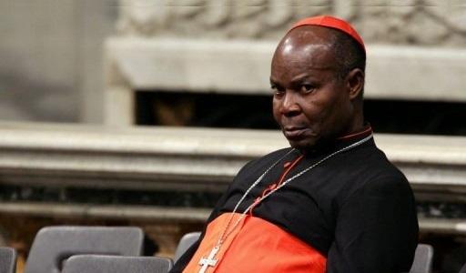 Coronavirus Has Exposed Terrible Leadership In Nigeria – Cardinal Okogie