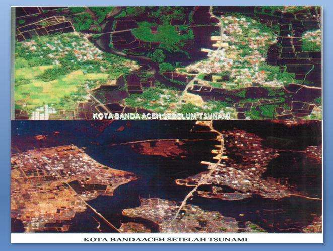 8 Manfaat Penginderaan Jauh dalam Ilmu Geografi