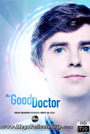 The Good Doctor Temporada 2 [720p] [Latino-Ingles] [MEGA]
