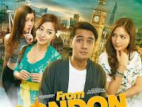 Film From London To Bali (2017) DVDrip 720p Full Movie
