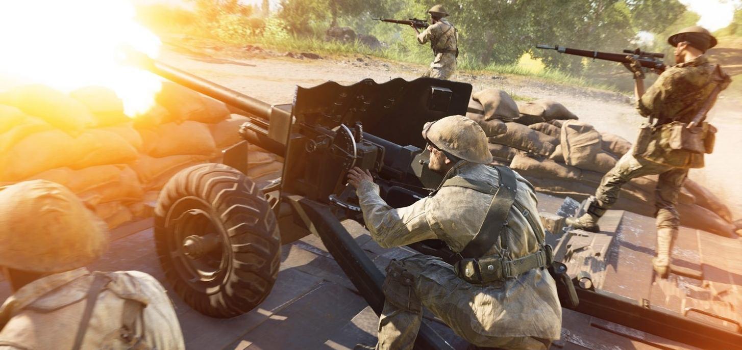 Battlefield V: Tudo o que você precisa saber sobre o modo Posto Avançado