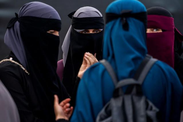 هل النقاب واجب وما شروط حجاب المرأة المسلمة