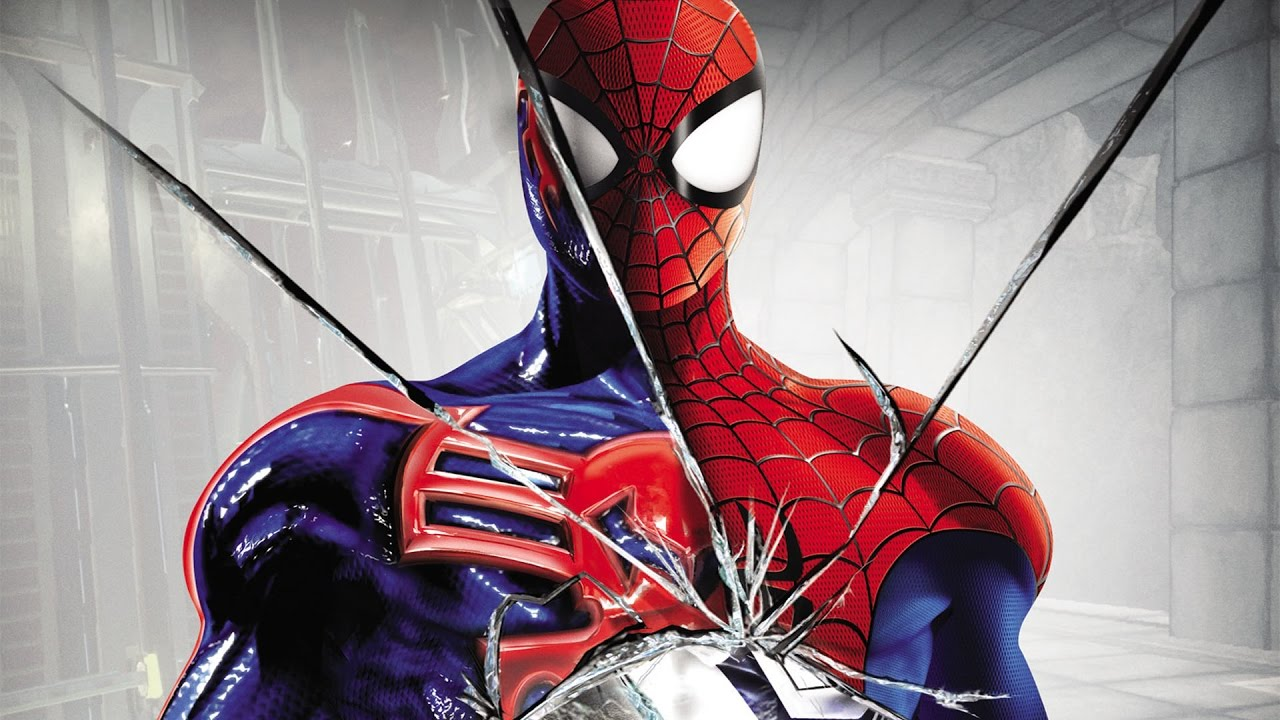 SpiderMan Shattered Dimensions full indir