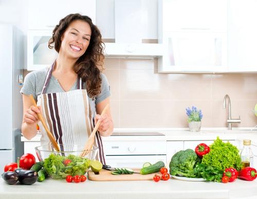 4 thói quen xào nấu dễ gây bệnh ung thư