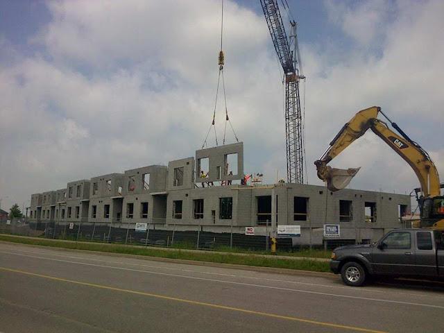 Konstruksi beton pracetak