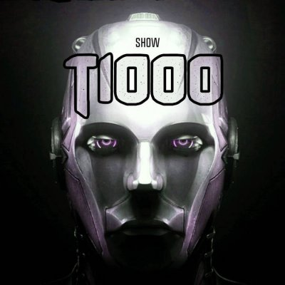 Show aka Mic Tyson - T1000 - Album Download, Itunes Cover, Official Cover, Album CD Cover Art, Tracklist