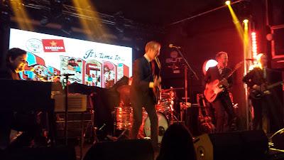 The Kik GetMad! Festival Madrid, 14-9-2018