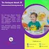 Surat Rekomendasi Psikolog Untuk Masuk SD Dengan Tes Kesiapan Sekolah
