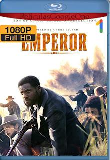 Emperor [2020] [1080p BRrip] [Latino-Inglés] [LaPipiotaHD]