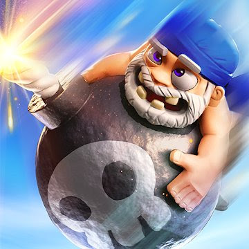 Chaos Battle League (MOD, Dumb Enemy) APK Download