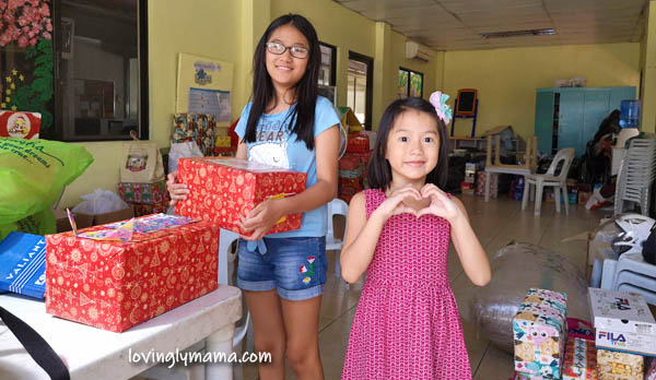 ShoeBox Project Bacolod, charity, Bacolod City, Philippines, United States, Samaritans Purse, missionary, missions, Julianne Gonzaga Asetre, Bacolod mommy blogger, Bacolod blogger, ministry, Christian, Christianity, Jesus, Christmas, Youth With a Mission, YWAM, Christian missionary, Antipolo City, Luzon, India, Thailand, God, Negros Occidental, gifts, Christmas, shoebox, shoe boxes, testimony, Bago City, Colegio San Agustin, apples, barangay, interested donors, school supplies, Christian church, sharing, parents, parenting, December, Ikthus,