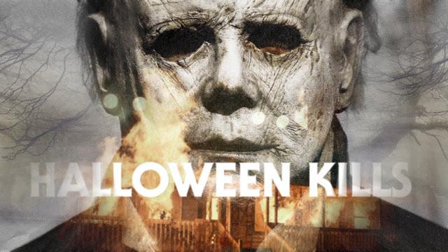 'Halloween Kills' será adaptada en una novela