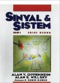 SINYAL & SISTEM JILID 1