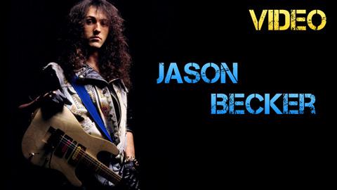 Vídeo Biografía Jason Becker