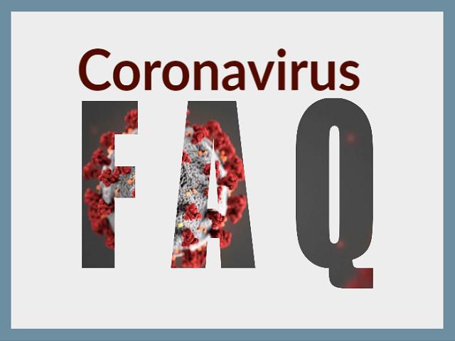 कोरोना वायरस के बारे में अक्सर पूछे जाने वाले प्रश्न:- FAQ