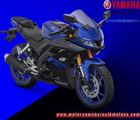 Kredit Motor Yamaha R15 Tasikmalaya