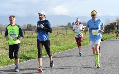 Maraton Pisa - Maratona di Pisa