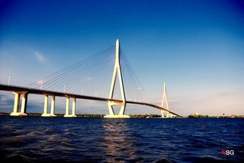 10 cây cầu nổi tiếng nhất Việt Nam-9