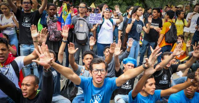 Ucevistas defenderán la autonomía universitaria y elecciones libres