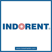 Lowongan Admin Support Staff Indorent Bandung