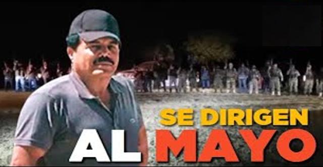 Reportan El Maya Zambada envía más refuerzos a Zacatecas y estos le mandan mensaje al Mencho