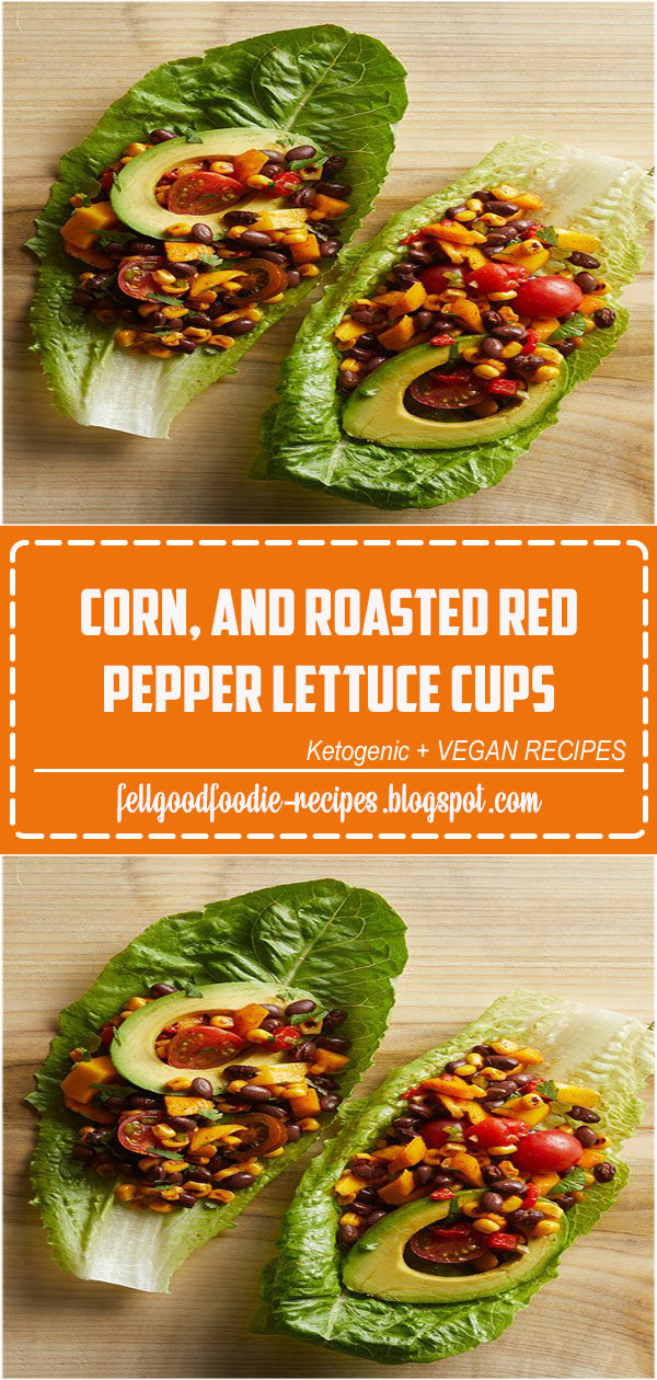 Looking for a one-bowl, no-cook, no-fuss recipe that's easy enough for lunch but elegant enough for a dinner party? For these tasty vegan lettuce cups, all you have to do here is combine the filling ingredients, then rinse and trim a bunch of romaine lettuce hearts, and you're ready to go. The easiest way to serve