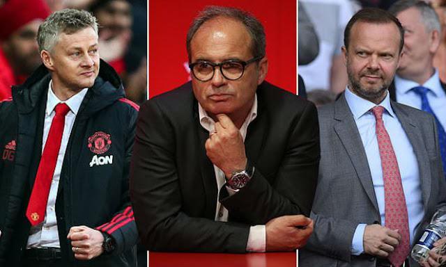 """MU khủng hoảng: """"Cánh tay phải"""" của Mourinho hiến kế cực chuẩn 2"""