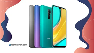 Redmi 9 Tips To Get A New 6GB RAM Version, TENAA Listing Tips