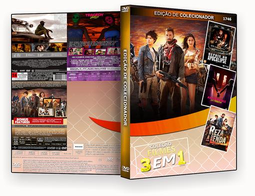 FILMES 3X1 – EDICAO VOL1746 – ISO