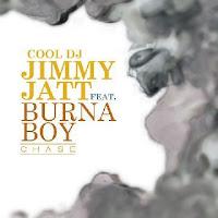 Dj Jimmy Jatt ft. Burna Boy - Chase