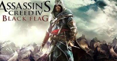 تحميل لعبة Assassins Creed 4 Black Flag مجانًا