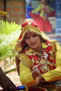 rajasthani dress wallpaper