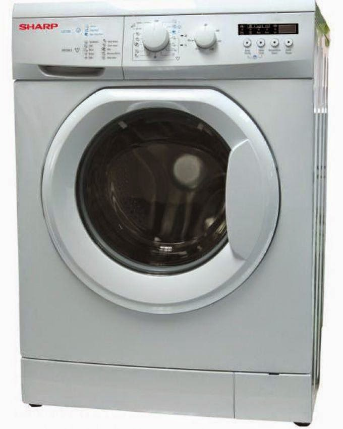 Buy Washing Machine Online In Nigeria Lg Samsung