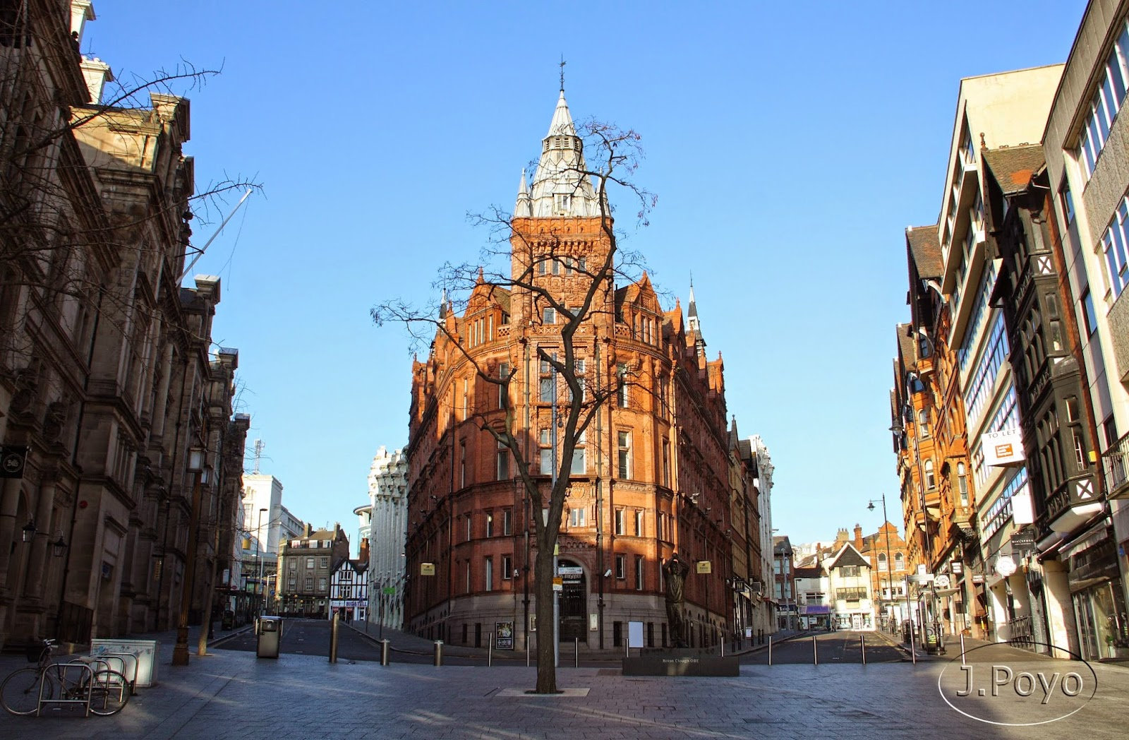 Nottingham.