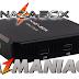 Nazabox Mini-C Plus Nova Atualização - 30/03/2018