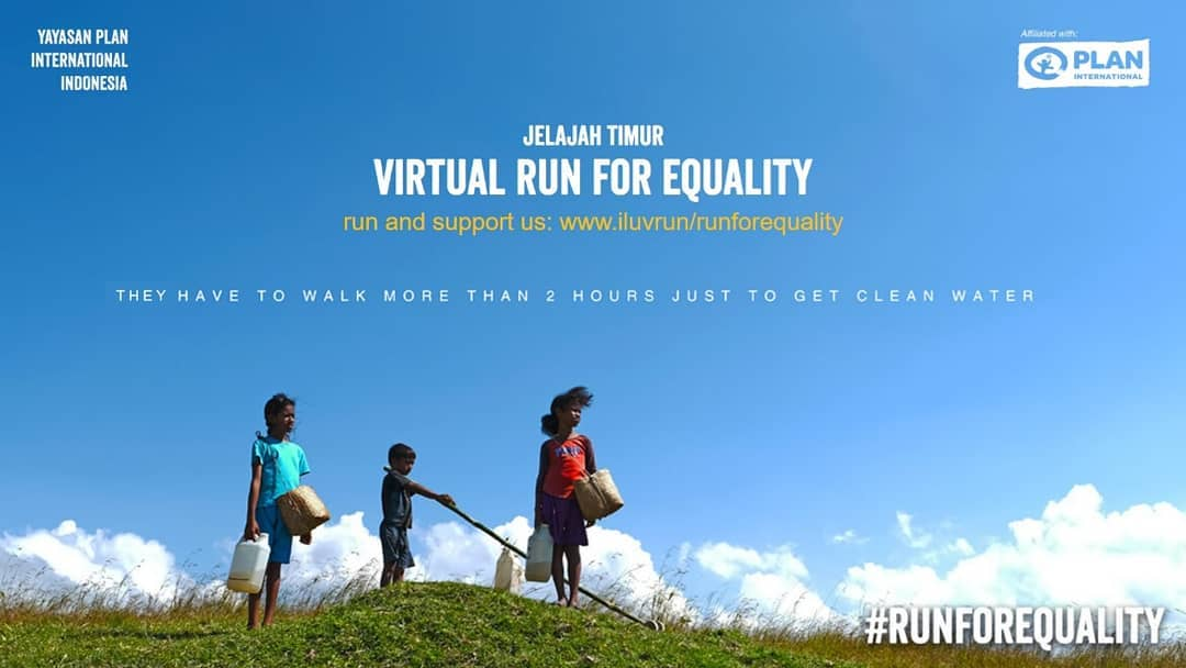 Run for Equality • 2019