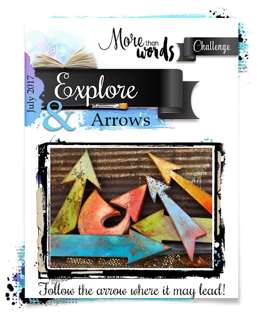 July 2017 Main Challenge  EXPLORE & ARROWS
