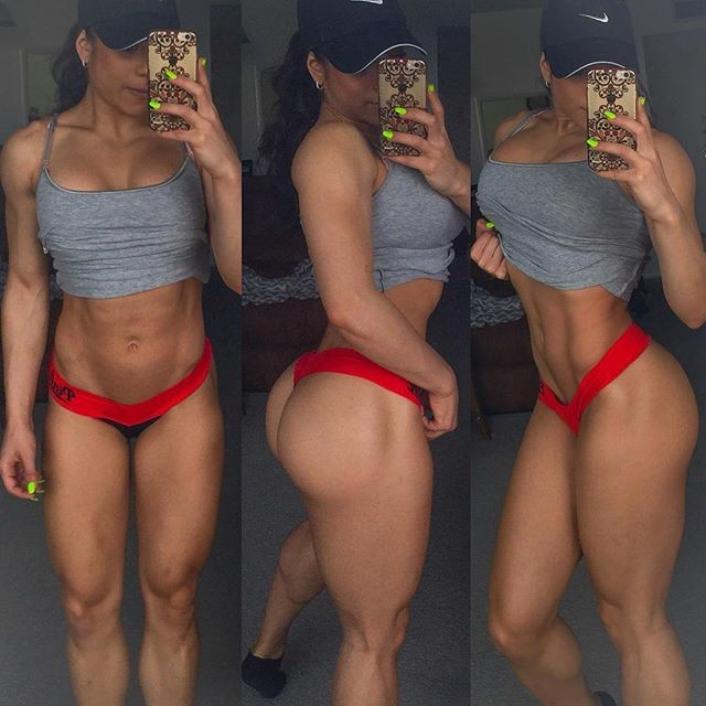Ariel Khadr Instagram photos